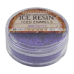 ICE Resin® ICED Enamels - Amethyst - .25oz