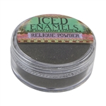ICE Resin® ICED Enamels - Relique Powder Tarnished Bronze - .5floz