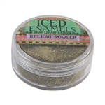 ICE Resin® ICED Enamels - Relique Powder Glitz Gold - .5floz