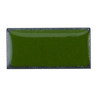 Medium Enamel Opaque Jungle Green