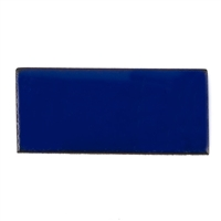 Medium Enamel Opaque Cobalt Blue