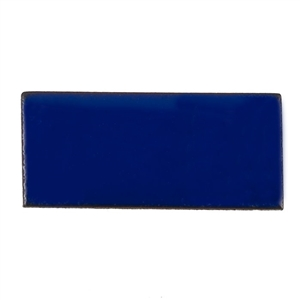 Medium Enamel Opaque #1685 Cobalt Blue