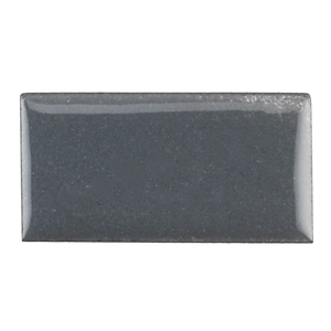 Medium Enamel Opaque Steel Gray