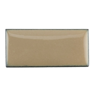 Medium Enamel Opaque Nut Brown