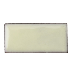 Medium Enamel Opaque Off White