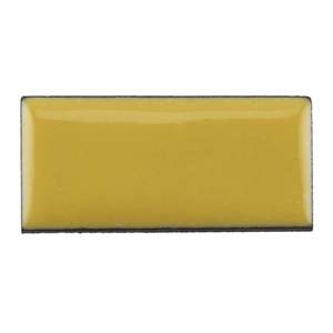 Medium Enamel Opaque Mellow Yellow
