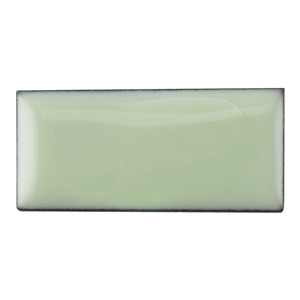Medium Enamel Opaque Pastel Green