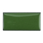 Medium Enamel Opaque Hunters Green
