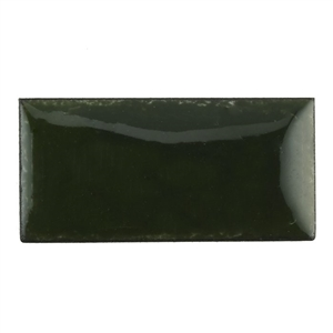 Medium Enamel Opaque Alpine Green