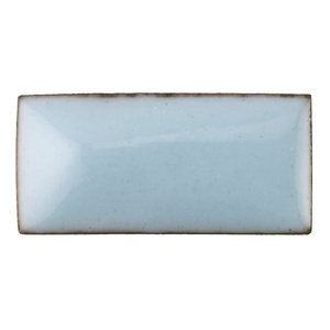 Medium Enamel Opaque #1505 Pastel Greenish Blue