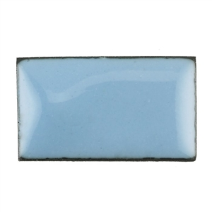Medium Enamel Opaque Horizon Blue