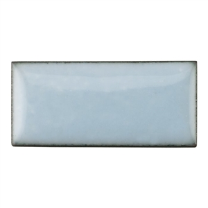 Medium Enamel Opaque Isle Blue