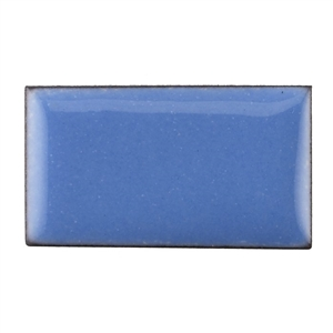Medium Enamel Opaque Atlantic Blue
