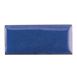 Medium Enamel Opaque #1645 Harvest Blue