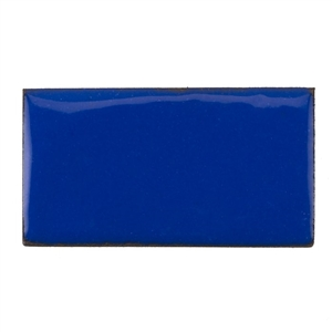 Medium Enamel Opaque Ultramarine Blue
