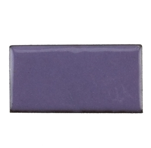 Medium Enamel Opaque Mauve Purple