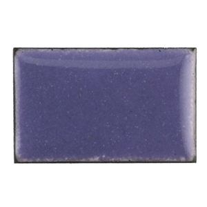Medium Enamel Opaque #1745 Fox Glove Purple