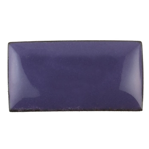 Medium Enamel Opaque Iris Purple