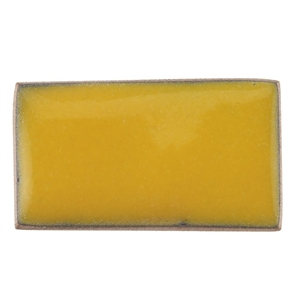 Medium Enamel Opaque #1820 Goldenrod Yellow
