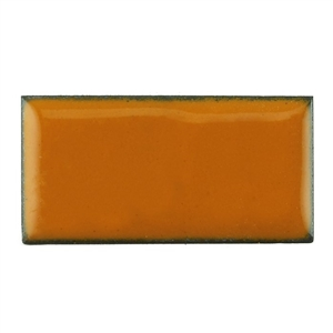 Medium Enamel Opaque #1840 Sunset Orange