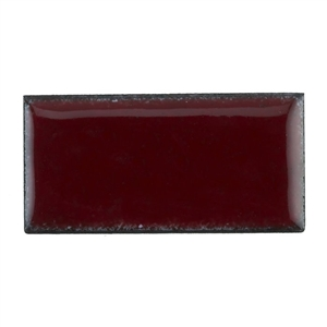 Medium Enamel Opaque Victoria Red