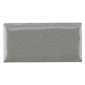 Medium Enamel Opaque Pussywillow Gray