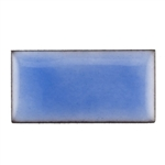 Medium Enamel #2600 Opalescent Blue