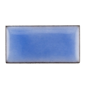 Medium Enamel Opalescent Blue