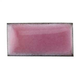 Medium Enamel Opalescent Red