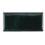 Medium Enamel Transparent Dark Green