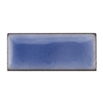 Medium Enamel Transparent Periwinkle Blue