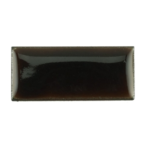Medium Enamel Transparent Van Dyke Brown