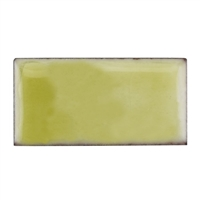 Medium Enamel Transparent Chartreuse