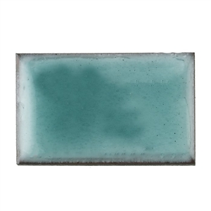 Medium Enamel Transparent Nile Green