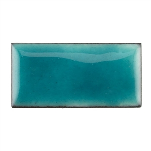 Medium Enamel Transparent #2420 Sea Green