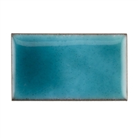 Medium Enamel Transparent Beryl Green