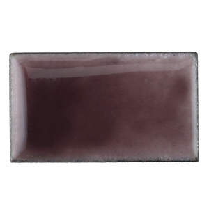 Medium Enamel Transparent #2715 Rose Purple