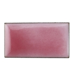 Medium Enamel Transparent Rose Pink
