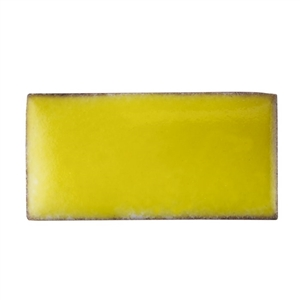 Medium Enamel Transparent Soft Yellow