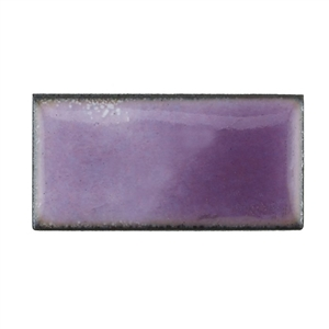 Medium Enamel Transparent #2720 Harold Purple