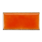 Medium Enamel Transparent Sunset Orange