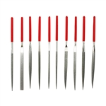 Diamond Needle File Set
