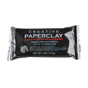 Creative Paper Clay 4 oz