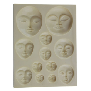 Art Doll Faces