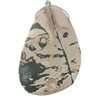 Wild Horse Magnesite Gemstone - Oval Pendant 37x61mm - Pak of 1