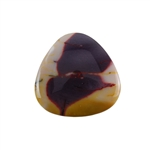 Mookaite Jasper Gemstone - Trillion Cabochon 40x41mm - Pak of 1