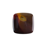 Mookaite Jasper Gemstone - Square Cabochon 30mm - Pak of 1