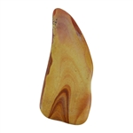 Picture Jasper Gemstone - Freeform 22mm x 48mm - Pak of 1