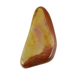 Picture Jasper Gemstone - Freeform 13mm x 26mm - Pak of 1