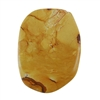 Picture Jasper Gemstone - Freeform 36mm x 49mm - Pak of 1